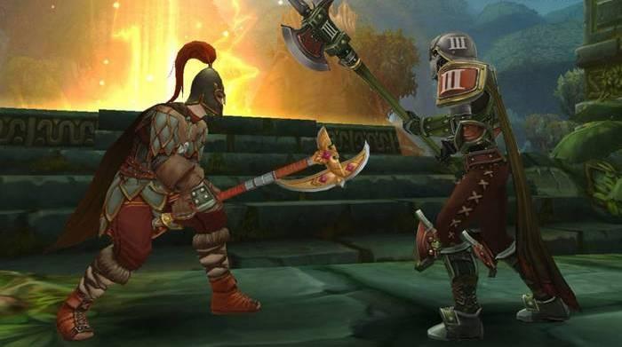 Ммо скриншоты онлайн игр